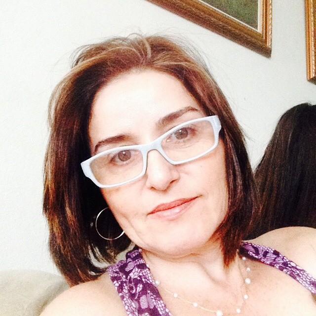 Mônica Ventura, 50 anos
