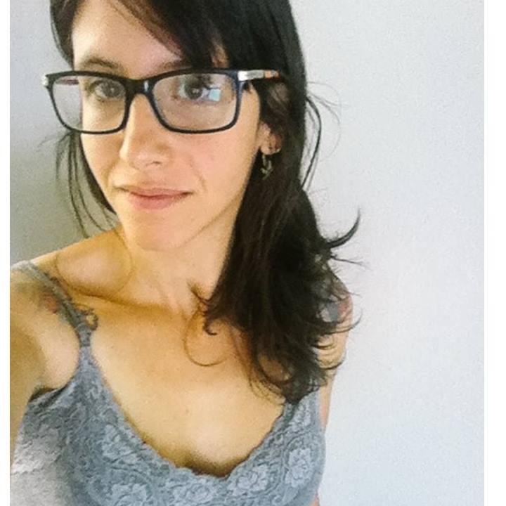 Lúcia Braga, 33 anos