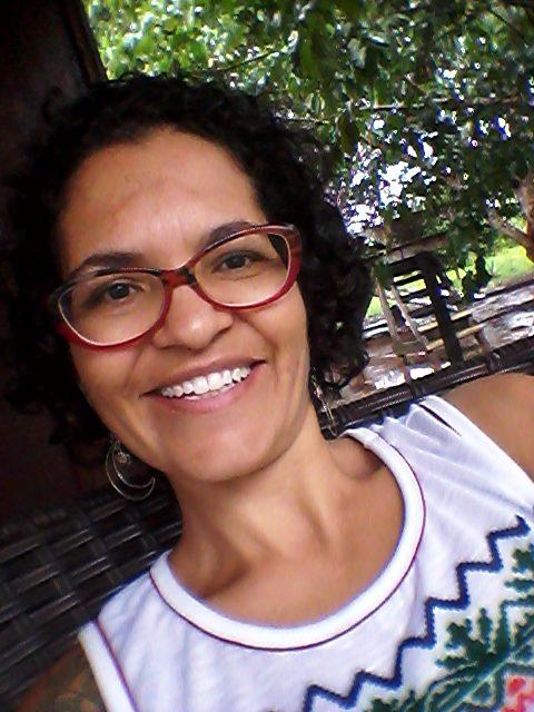 Gisele Silva, 41 anos